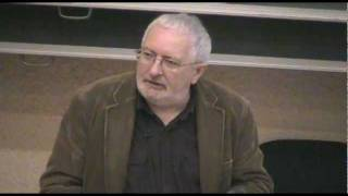 The Communist Manifesto - Terry Eagleton - Marxism 2011