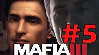 Mafia III : ÖZGÜR VİTO BÖLÜM 5