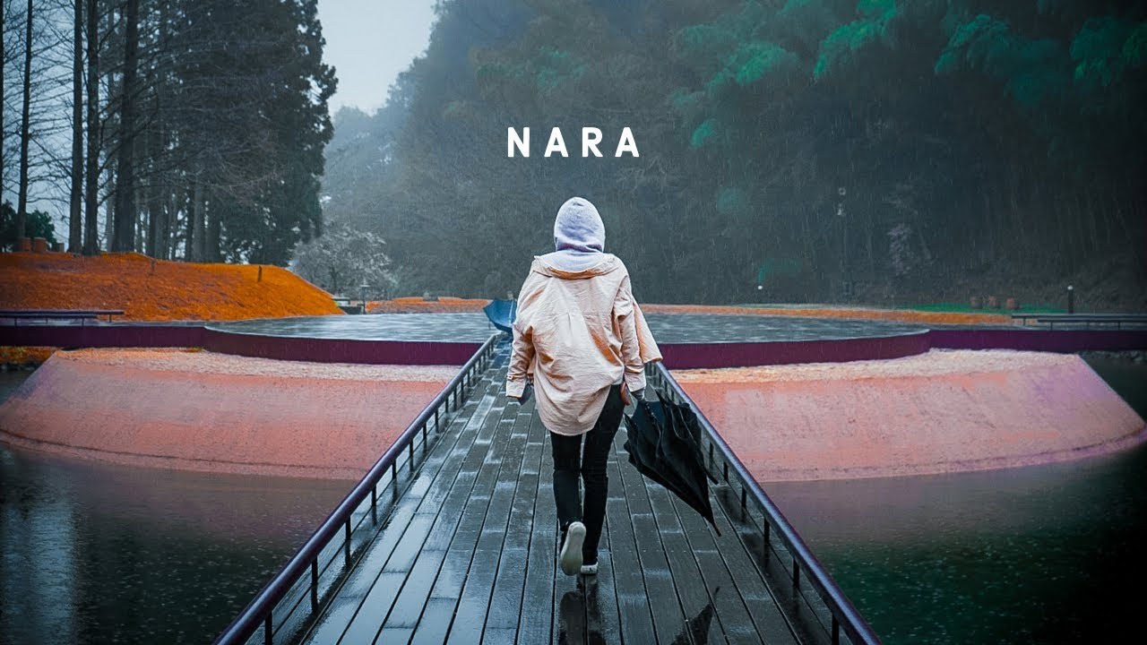 奈良観光プロモーション