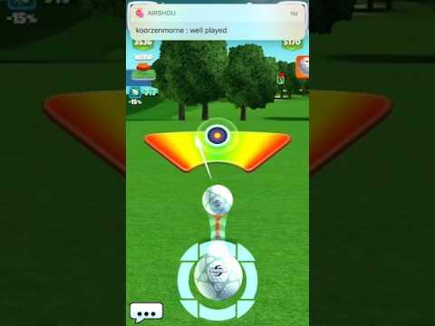 Golf Clash stream 20170415 SATURDAAAAAAY PART2