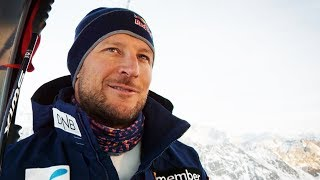 Q&A with Aksel Lund Svindal | First Chair E1