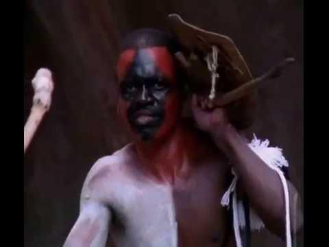 Johnny Clegg & Savuka - Scatterlings of Africa