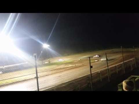 Abilene Speedway
