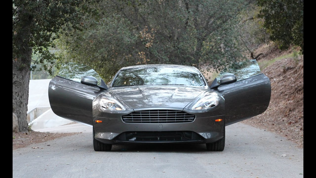 Review Car Aston Martin DB GT Specs Price And Rating YouTube - Db9 aston martin price