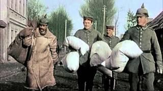APOCALYPSE La 1ère Guerre Mondiale : Hitler soldat