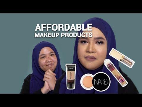 Makeup Mampu Milik ft. Nur Fatin Zakki