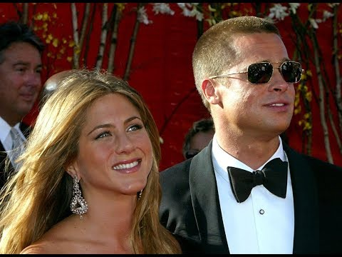 Brad Pitt Shows Up at Jennifer Aniston&39;s Birtay Party: Afternoon Sleaze