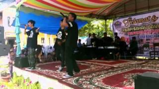RPC (Rap Panton Crew) Live Perfome BEETEL STUDIO at SMA 3 citra bangsa