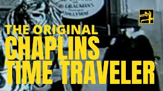 Chaplins Time Traveler(Welcome to our channel... This was 2010's Youtube phenomenon of the year, and still has the world asking questions! This short film is about a piece of footage I ..., 2010-10-20T03:53:32.000Z)