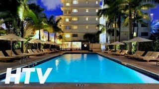 South Seas Hotel en Miami Beach