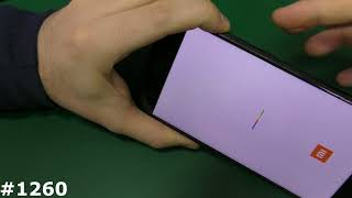 Сброс настроек Xiaomi Mi A1 Android 8 (Hard Reset Xiaomi Mi A1)