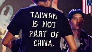 Китайские школьники покинули Гарвардскую модель ООН в лучших традициях КПК(Китайские делегаты были отстранены от Гарвардской модели ООН из-за разногласий по тайваньскому вопросу...., 2015-02-17T11:54:08.000Z)