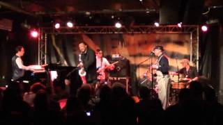 """Ronnie Laws- Feat Tom Browne """"Always There """"Live in Paris @ New Morning 2011"""