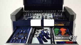 Kincrome Contour® Gt Range