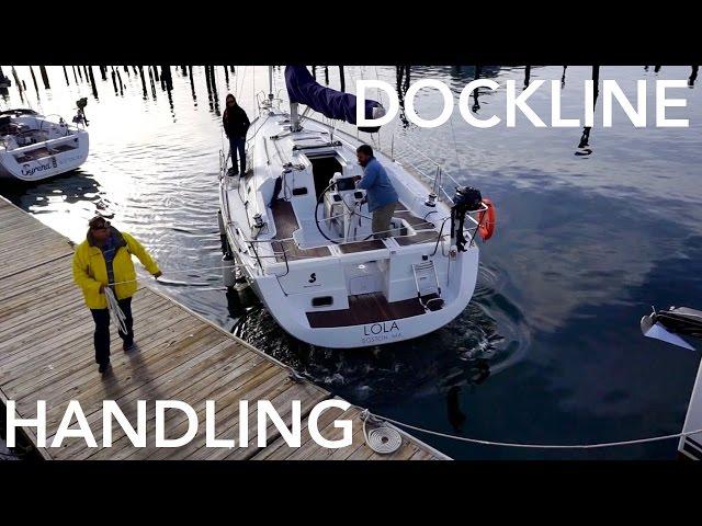 SavvySalt's Ultimate Guide to Dockline Handling: Part I