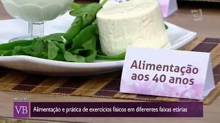 Emagrecimento em diferentes faixas de idade por Dr Lucas Palmiro - Programa Você Bonita