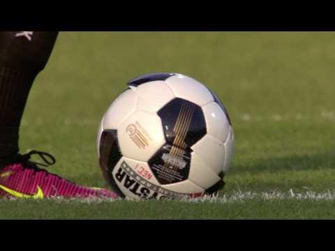 Eredivisie krijgt vanaf volgend seizoen een nieuw logo
