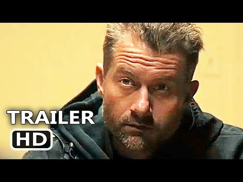 THE STANDOFF AT SPARROW CREEK Trailer (2019) James Badge Dale, Drama Movie