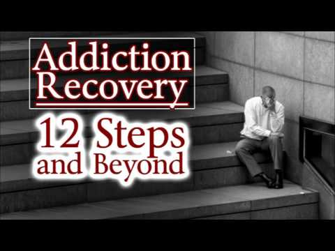 Addiction Recovery: 12 Steps and Beyond (TTA Podcast 321)