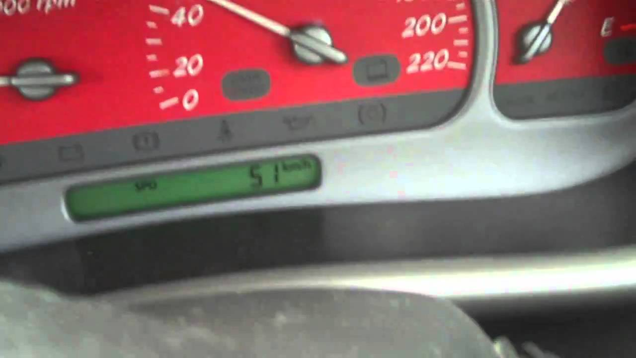 HOW TO CHANGE A HOLDEN VTVZ INTO BT1 POLICE MODE  YouTube