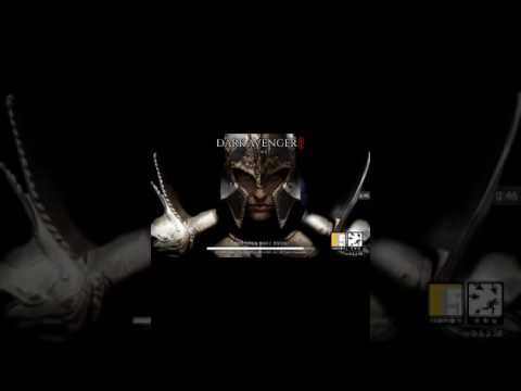 Dark Agenver III - Thom