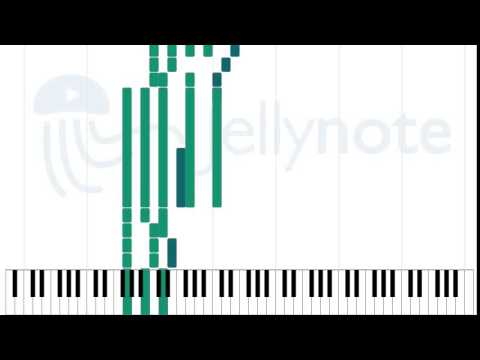 Hate To See Your Heart Break Paramore Sheet Music Youtube