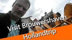 Hollandtripp - Visit Brouwershaven - hier gibst den Tornado!