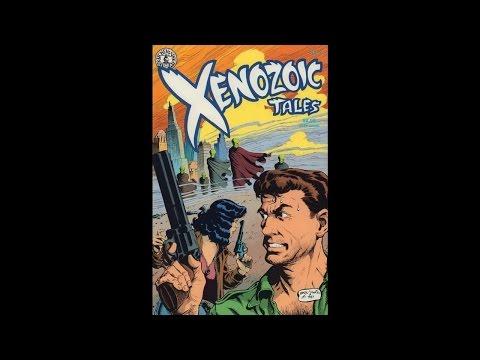 Xenozoic Xenophiles Episode 3