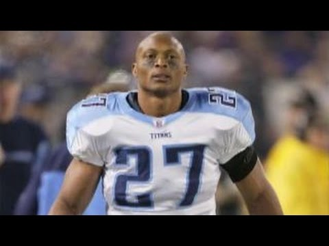 Eddie George now tackles wealth management on Wall Street