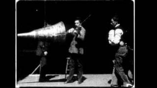The Dickson Experimental Sound Film