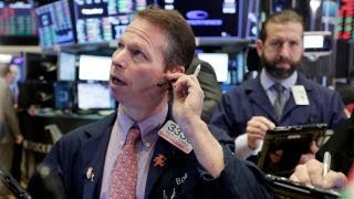 Investors are growing comfortable with Trump: Gasparino