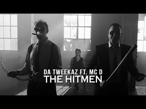 Da Tweekaz feat. MC D - The Hitmen (Midnight Mafia 2016 Anthem)