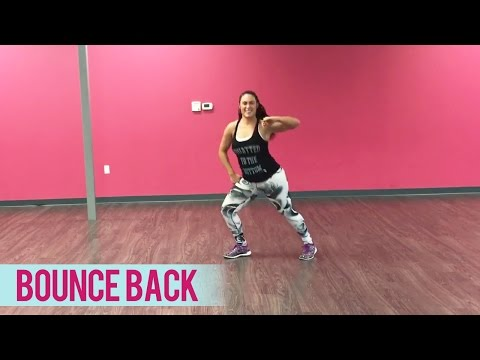 Big Sean - Bounce Back (Dance Fitness with...