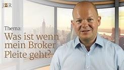 Was ist wenn mein Broker Pleite geht? Wo kauft Warren Buffett seine Aktien?