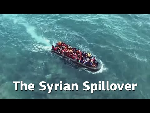 The Syrian Spillover, the lives of the most vulnerable Syrian refugees