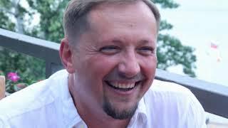 «Талантливый Таганрог. Наши современники» - солист «Геликон-оперы» Виталий Серебряков