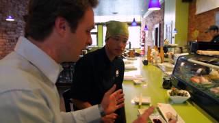Innovative Japanese Food & Sushi In Ogden, Utah!!!