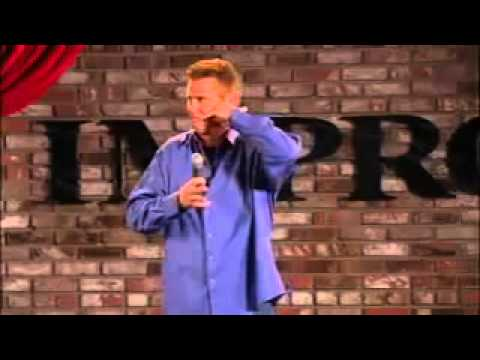 Youtube brian regan are you hookup anyone
