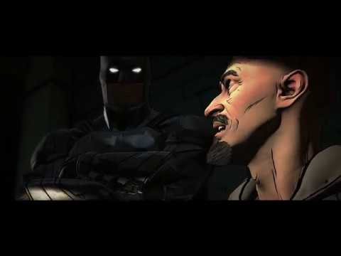 Batman: The Enemy Within - Launch Trailer - Google Play