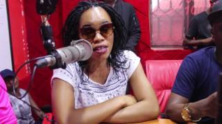 "Minayo - ""Sheebah is a popular artist and Cindy is a power full artist"""