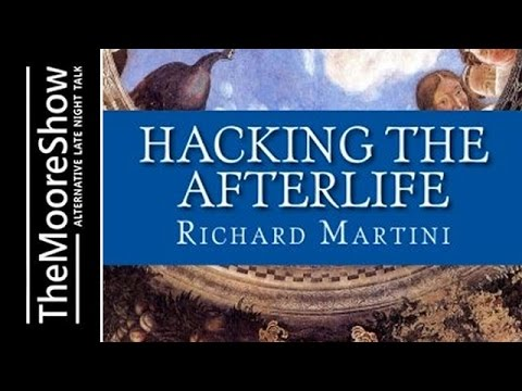 "Hacking the Afterlife"" - Interviews with New Information From People No longer on the Planet"