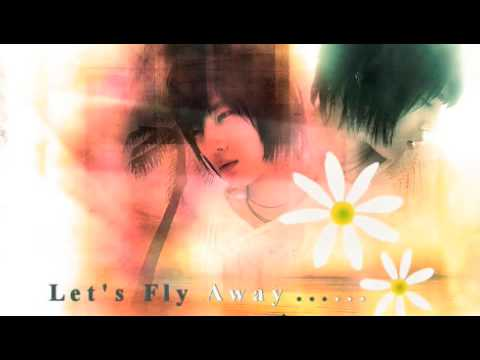 Insa (Fly Away) (Jaejoong version)