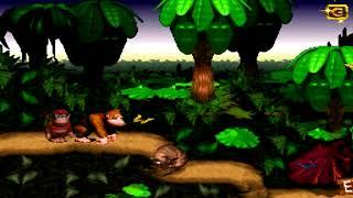 Donkey Kong Country  (Jogos Arcade)
