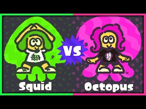 Splatting Wins with Subscribers for #TeamOctopus! - Splatoon 2