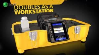 видео Аппарат для сварки FSM-80S