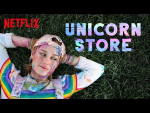Alex Greenwald - For A Girl Like You. ( Unicorn Store Soundtrack )
