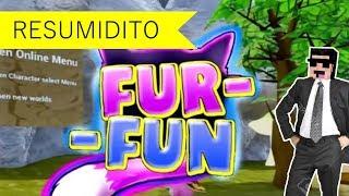 Fur Fun - RESUMIDITO (Historia) - #06