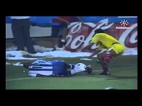 final intertoto 2002 malaga cf vs villarreal cf