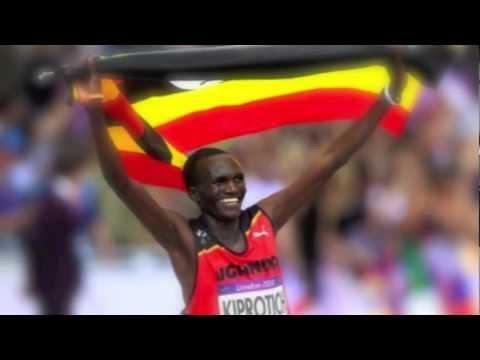 """""""Yoga Yoga""""- Sounds of Jubilation: Uganda@50"""