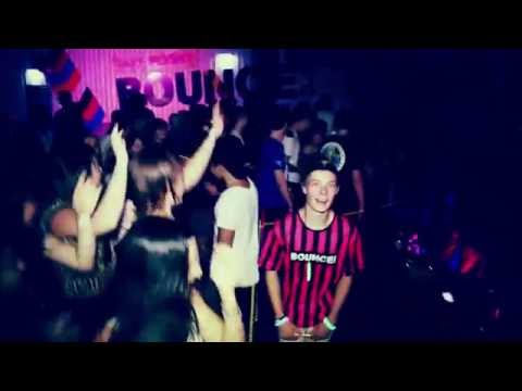 BOUNCE Sweden: After Dark Party